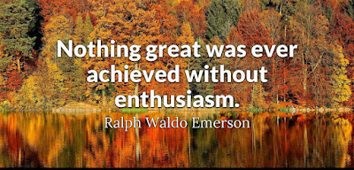 Enthusiasm Quotes Images