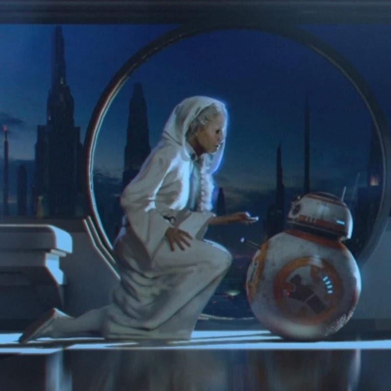 Star Wars: Duel of The Fates - Concept Art :「スター・ウォーズ」の幻の完結編「デュエル・オブ・ザ・フェイツ」の映画のイメージが明らかになったコンセプト・アート ! !