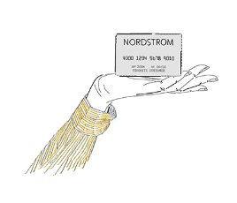 Nordstrom Anniversary Sale Details & Tips featured by top US fashion blog, Sveeteskapes