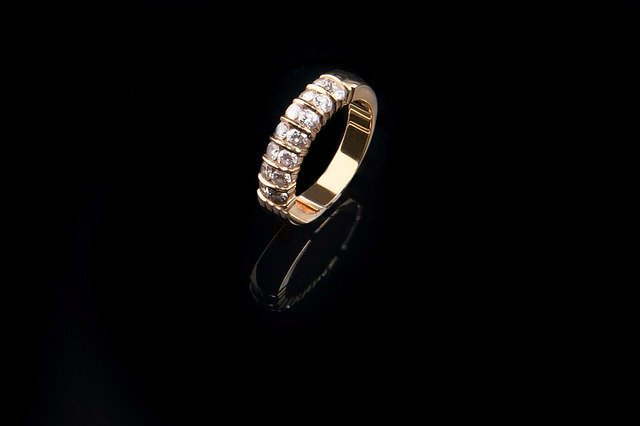 Different Types of Rings for Women | shop