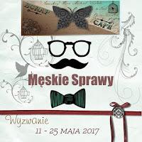 http://scrapcafepl.blogspot.com/2017/05/932-wyzwanie-meskie-sprawy.html