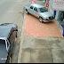 Brumado: Veículo desgovernado quase invade loja no centro; veja o vídeo
