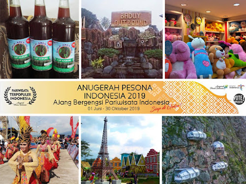 Nominasi API 2019 dari Jawa Barat