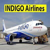 IndiGo Airlines Notification 2021