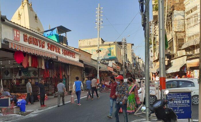 Raghunath Bazar
