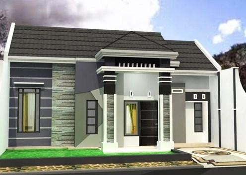 desain rumah minimalis 2020 2021 | rumah idaman