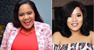 Nollywood Actress Tonyin Aimakhu Regrets Ever Divorcing Actor Adeniyi Johnson