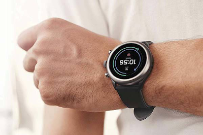Inilah Manfaat  Smartwatch untuk Kesehatan yang Perlu Kamu Ketahui!