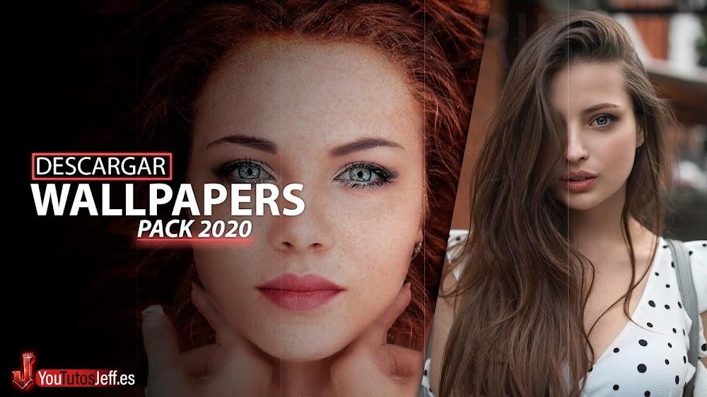 Descargar Pack Wallpapers 2020 HD