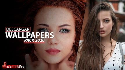Descargar Pack Wallpapers 2020 FULL HD