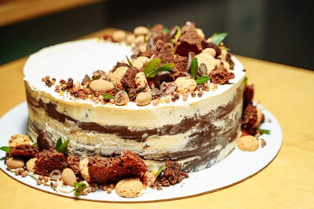 Rekomendasi Birthday Cake Jakarta Yang Paling Enak