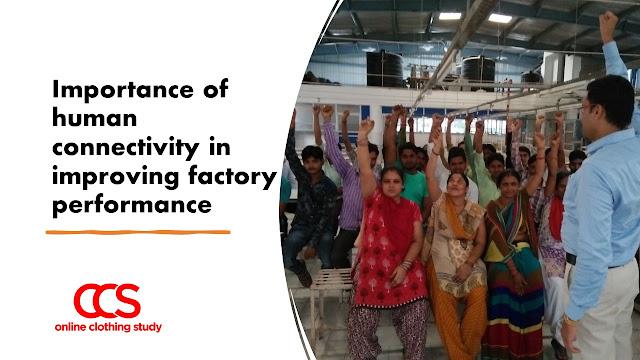 human factor in performance improvement