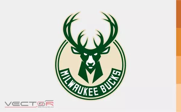 Milwaukee Bucks Logo - Download Vector File AI (Adobe Illustrator)