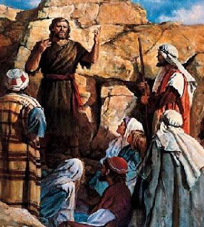 Cantos missa 2º Domingo do Advento