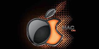 mac os x logo design tutorial
