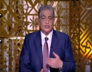 برنامج برنامج مساء dmc مع أسامة كمال حلقة الثلاثاء 8-8-2017 و لقاء مع وزير المالية عمرو الجارحي