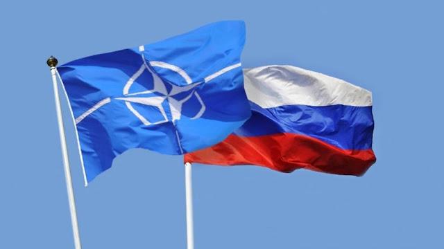 Η Ρωσία κατηγορεί το NATO για κλιμάκωση της κατασκοπίας