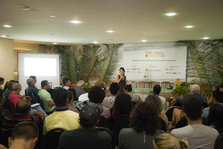 Festival de Cinema de Alter  do Chão: um começo que não deve ter fim. Por Raimunda Monteiro