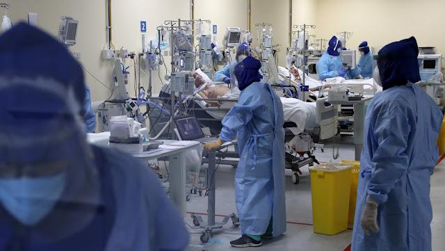 Chile supera los 5.000 muertos por coronavirus y los 260.000 contagios