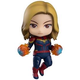 Nendoroid Captain Marvel Captain Marvel (#1154) Figure