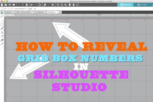 Silhouette Studio Software tutorials, Silhouette Design Studio tutorials, silhouette tutorial, silhouette america blog, silhouette 101