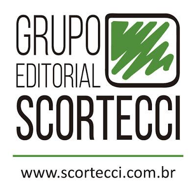 Divulgação: News de Novembro do Grupo Editorial Scortecci