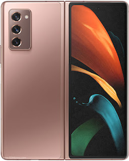 Samsung Galaxy Z Fold2 5G Price and specification