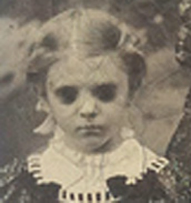 Black eyed child Ghosts seen allover England over the decades and the United States.