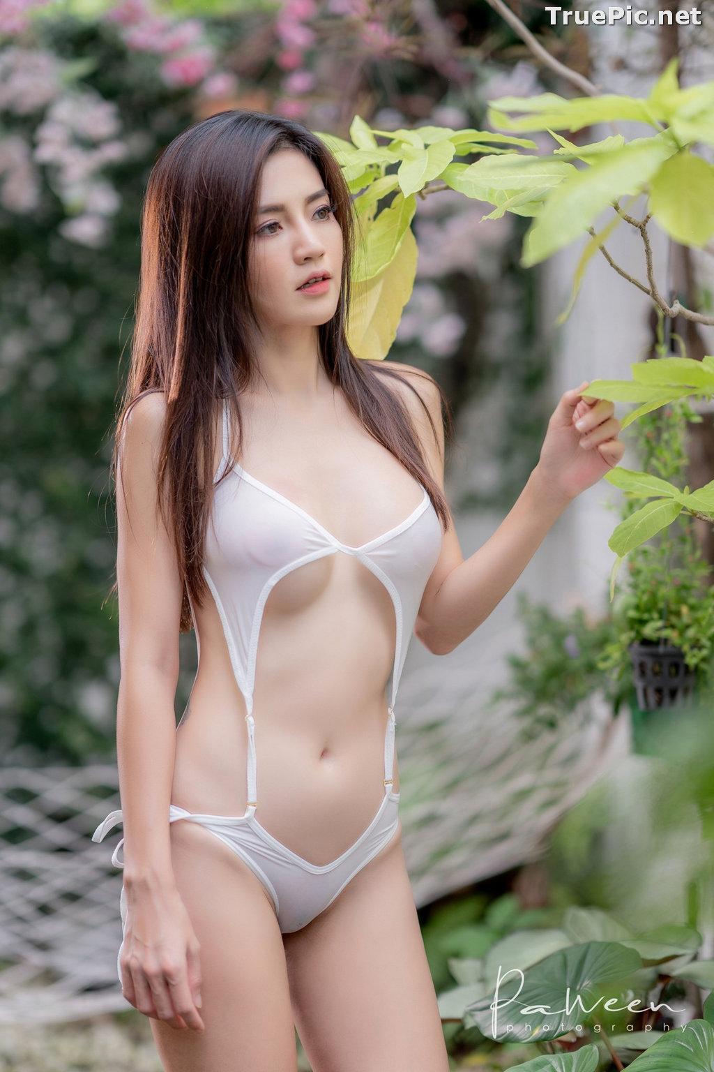 Image Thailand Model - Ladapa Ratchataamonchot - Sexy Garden - TruePic.net - Picture-5