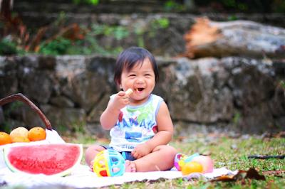 Manfaat Kolin untuk Kesehatan dan Perkembangan Bayi