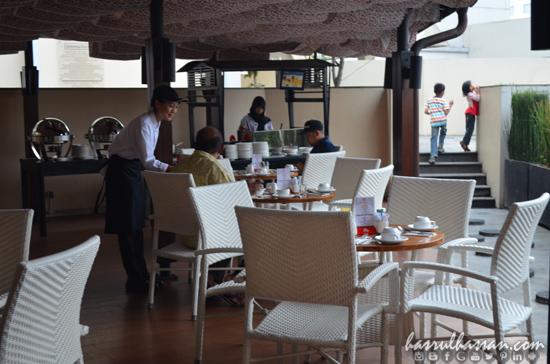 12 Sebab Memilih Hotel Aston Braga