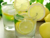 Manfaat Air Lemon Dapat Digunakan untuk Minuman Kesehatan