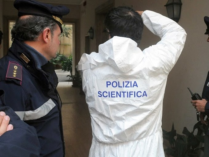 Roma, 48enne ucciso davanti casa