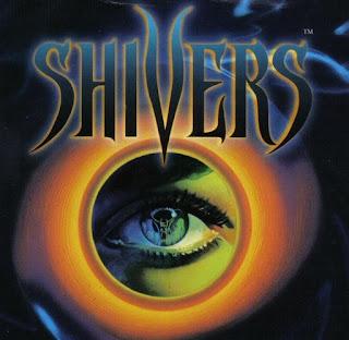 Shivers - Aventura gráfica
