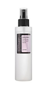 [COSRX] AHA/BHA Clarifying Treatment Toner