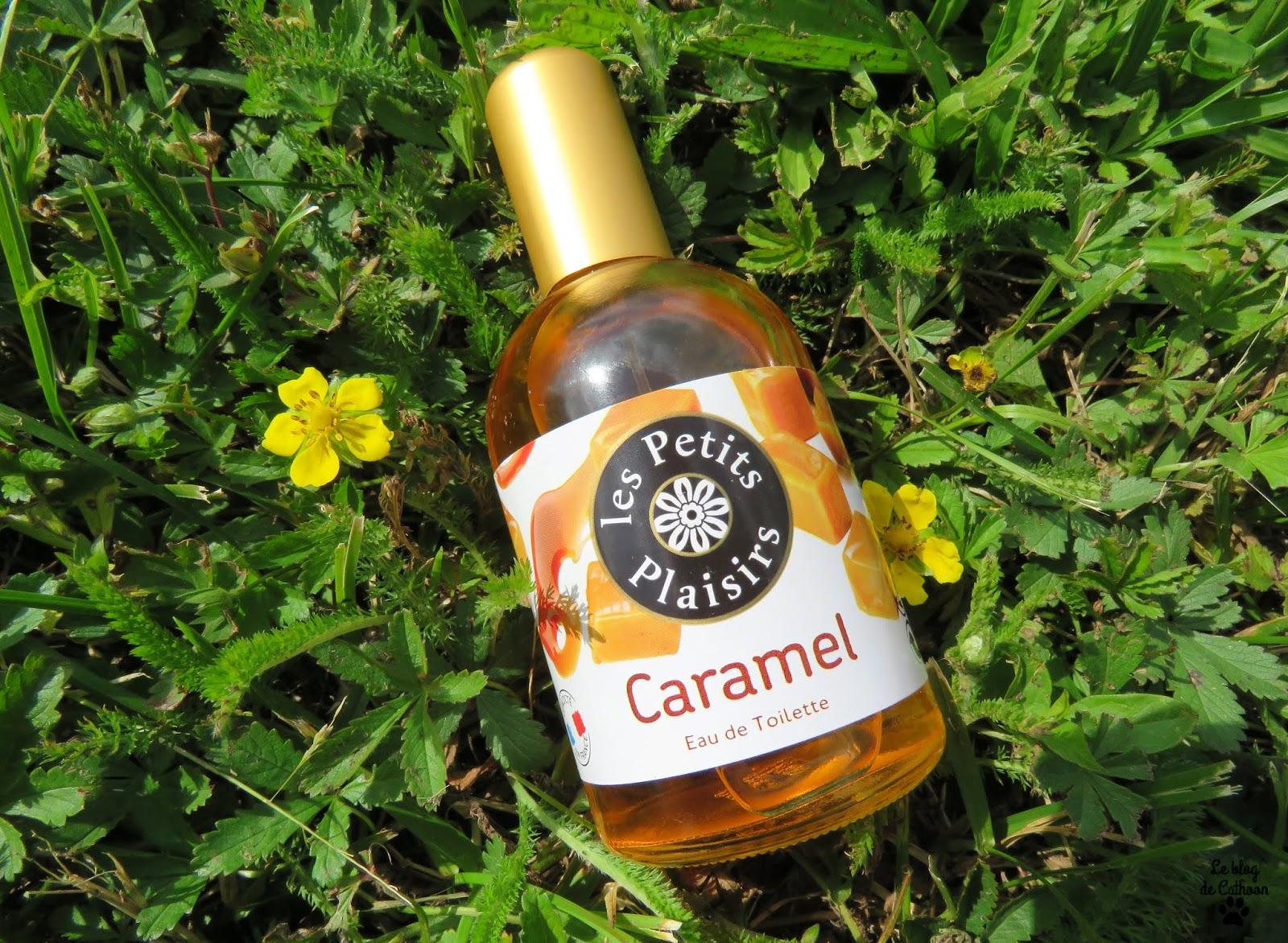 Caramel - Eau de Toilette - Les Petits Plaisirs