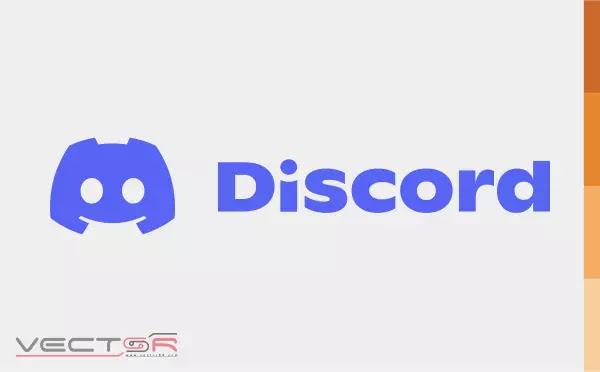 Discord Logo - Download Vector File AI (Adobe Illustrator)