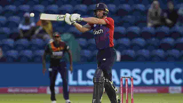Jos Buttler ruled out of Sri Lanka white-ball series