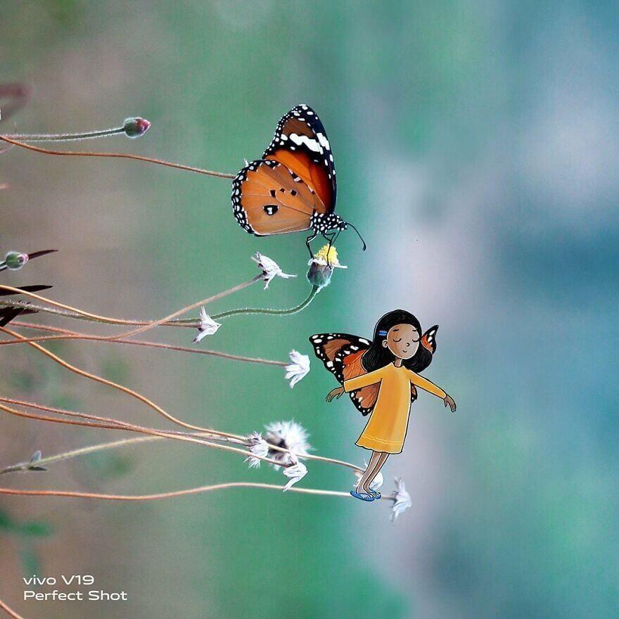 03-flying-like-a-butterfly-Vimal-Chandran-www-designstack-co
