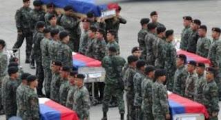 Jenderal Hingga Kolonel Syiah Terbunuh di Dar'aa