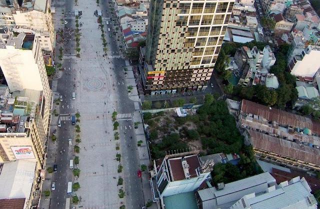 """Đằng sau những dự án """"khủng"""" thâu tóm đất vàng ở TP.HCM và các tỉnh lân cận của Vạn Thịnh Phát"""