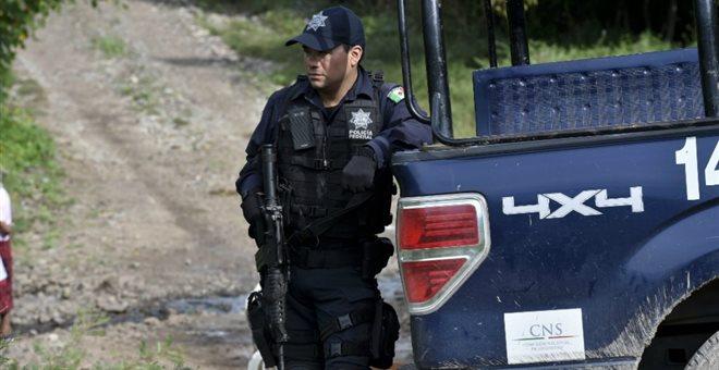Μεξικό: Εντοπίστηκαν 222 ομαδικοί τάφοι με 337 πτώματα από 1η Δεκεμβρίου