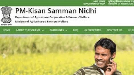 Kisan+Samman+Nidhi+Scheme