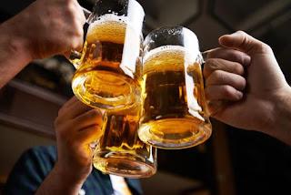 Minum Bir Untuk Cegah Kepikunan