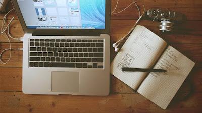 Pertimbangkan Hal Ini Sebelum Memulai Blogging!