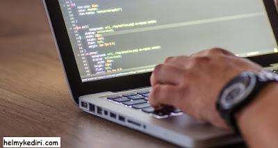 Bahasa pemrograman terpopuler dan terbanyak dipelajari