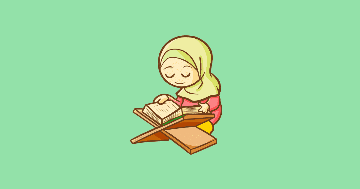 doa sebelum membaca al quran rumi dan jawi