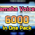 Yamaha Voices 6000 in One Pack Free Download