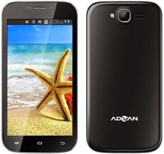 Firmware Advan S4C Free Download