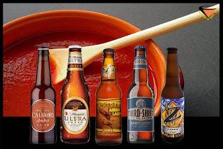 cervezas y maridajes